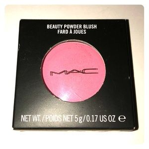 MAC Cosmetics Beauty Powder Blush - Sweetness 5g